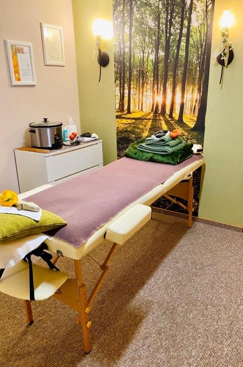Massage - Wellness - Langenfeld